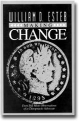 Making Change Book