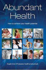 Abundant Health Book