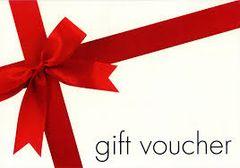 Gift Voucher / Vouchers