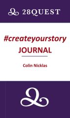 *NEW* Create Your Story Journal