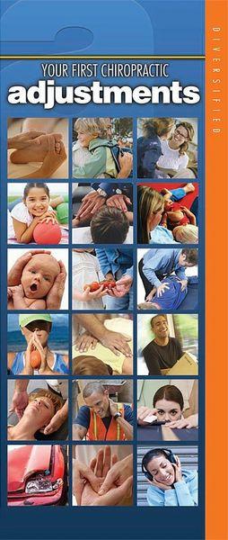 First Adjustment (Diversified) Brochure (1 x FREE* SAMPLE)
