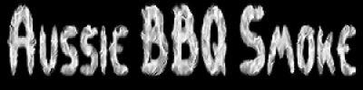 Aussie BBQ Smoke
