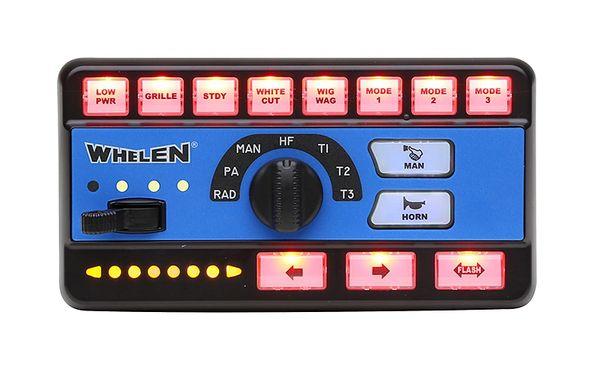 Whelen Cencom Sapphire Siren System