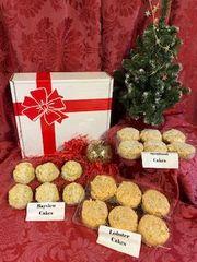 Holiday Sample Box #3