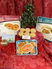 Holiday Gift Box #1