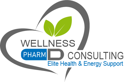 Wellness PharmD Consulting