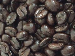 Organic Fair Trade Dark Ethiopian Yirgacheffe