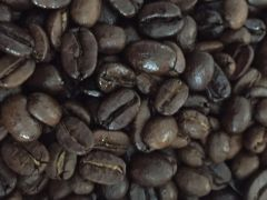 French Roast Colombian Supremo
