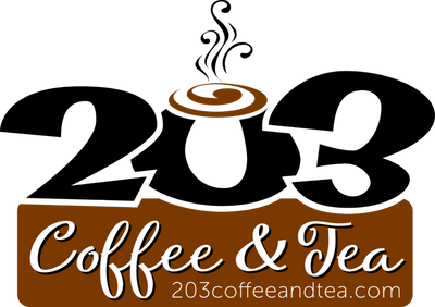 203 Coffee and Tea