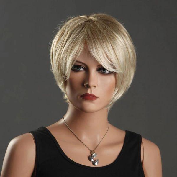 Classy Wig Carly