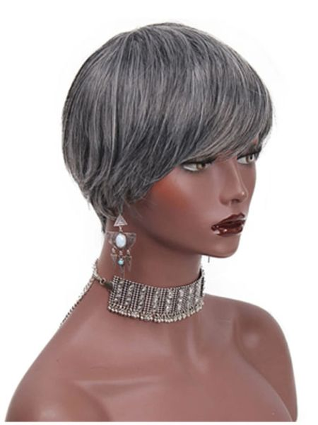 Classy Wig Barbara