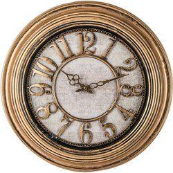 """24"""" Empire Wall Clock"""