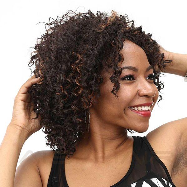 Classy Wigs - Candice