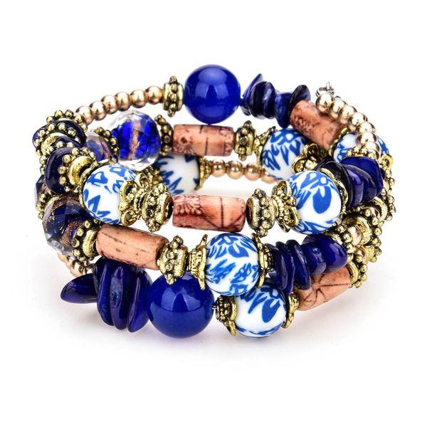Eastern Beauty Bracelet
