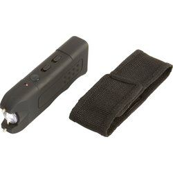002 Stun Gun/Flashlight with 300,000 Watts