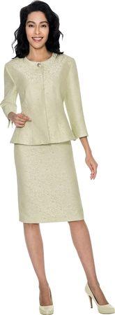 1138 2 Pc. Dressy Suit