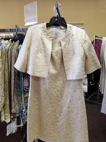 5412 Eliza 2 Pc Dress