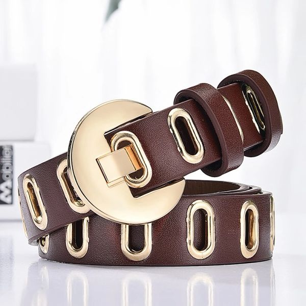 """1"""" Sexy Leather Belts"""