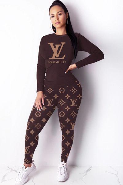 Inspired Fashion Letter Design