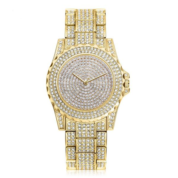 Iced Bling Watches