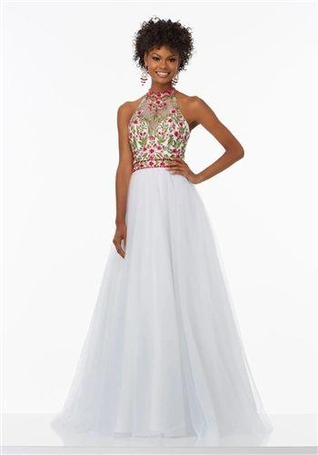 Mori Lee Designer Gowns