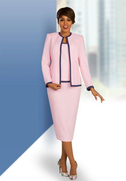 3-pc. Lined Suit