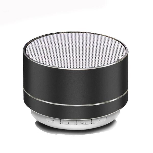 Bluetooth Speaker with FM Radio/ Portable Mini Wireless Speaker