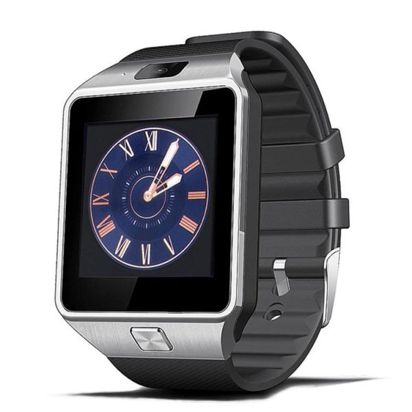 Smartwatch Bluetooth with built-in camera support SIM card