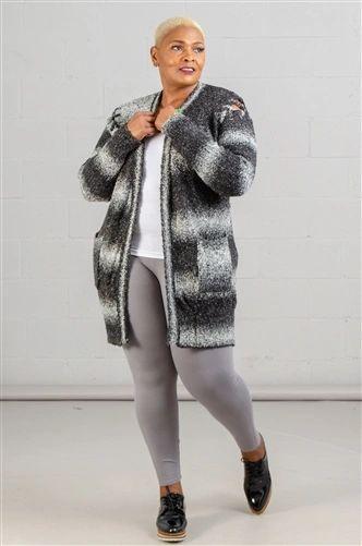 Lysse Active Knit Plus Size Pants