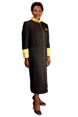 Regal Pulpit Robes
