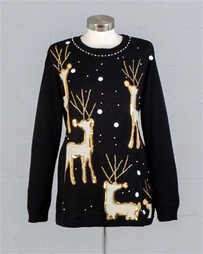 Reindeer Lodge Top
