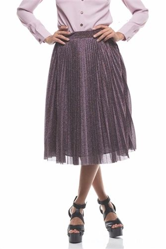 Why Dress Pleated Skirt