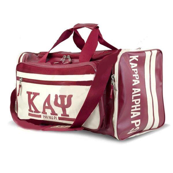 Kappa Alpha Psi Duffel Bag