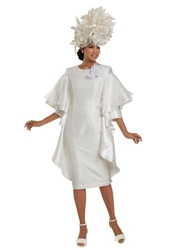 DVC Organza Dress