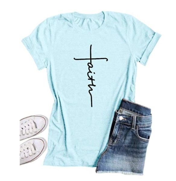 Faith Christian T-Shirts