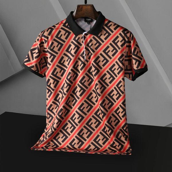 Fashion Shirts Men Design Shirt