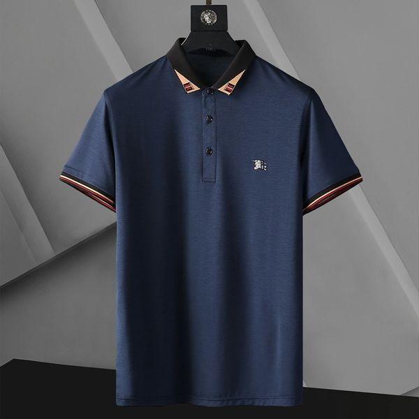 Burberry Fashion Polo Shirts