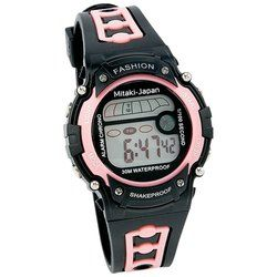 DL250285 Ladies Fashion Sports Watch