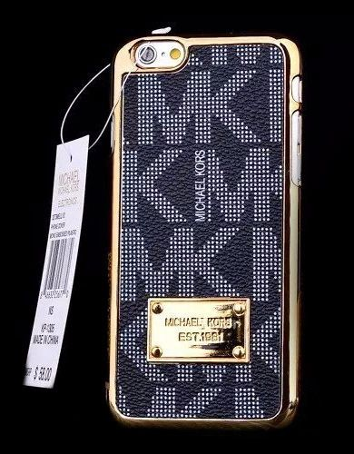 DLA752450 MK designer hard Phone case for iPhones & Samsung