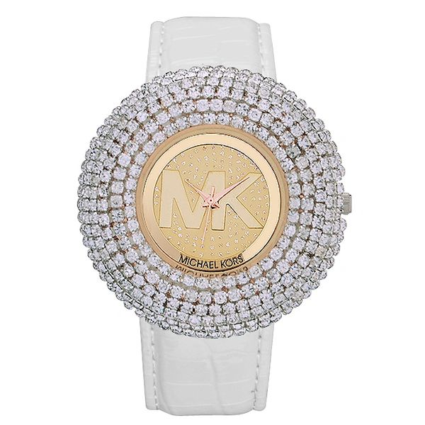 DLA532609 MK Ladies Rhinestone Watches