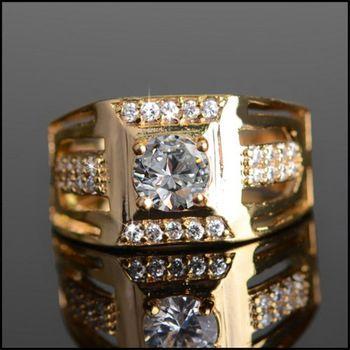 DL532312 Fashion Rings for Men