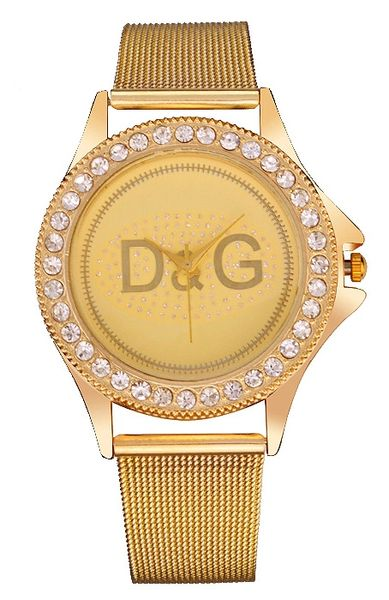 DL432676 Dolce & Gabbana Inspired Ladies Watches