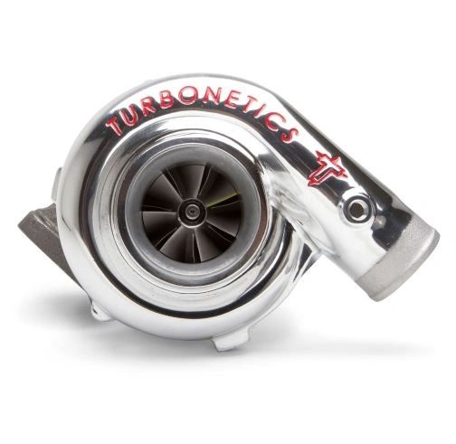 Custom T3 Turbo w/ T4 E compressor