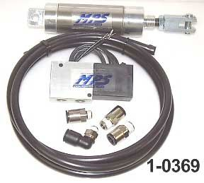 MPS Air Shifter Big Cylinder Kit