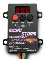 Schnitz Micro Storm Nitrous Controller