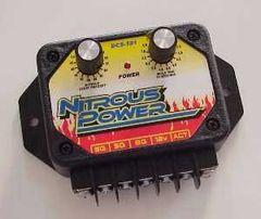 Schnitz 2 Dial Nitrous Controller