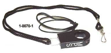 MPS Tether Kill Switch - Lanyard Style