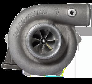 TNX-30/56 Turbonetics TNX Series Turbocharger