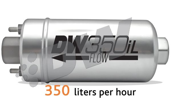 DW350iL In-Line Fuel Pump