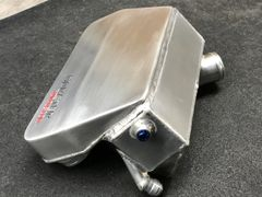 Suzuki GSXR 1000 01-15 Water/Air Intercooled Plenum